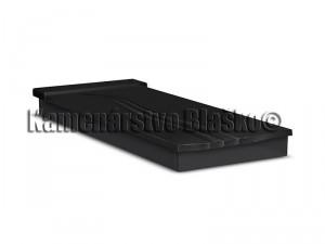 JJH2012-model 01-Supreme Black