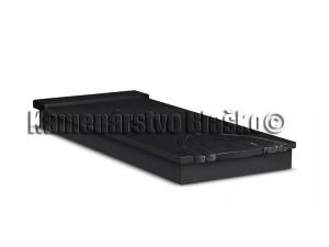 JJH2012-model 08-Supreme Black