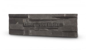 Remienok Black Slate F Flat Dry