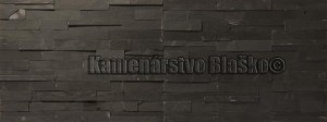 Remienok Black Slate F Group Dry