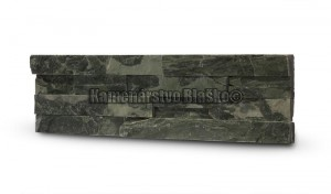 Remienok Green Slate F Flat Wet