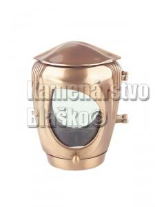 Svietnik Bronz 0745