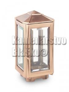 Svietnik Bronz 1001-M14