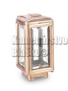 Svietnik Bronz 1010-P22