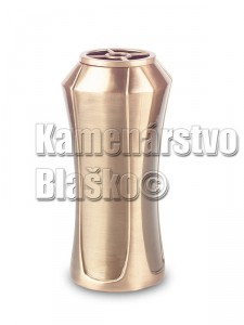 Vaza Bronz 1000-P22