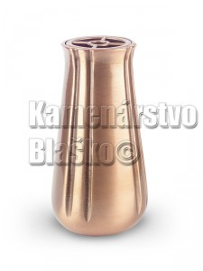 Vaza Bronz 1005-P22