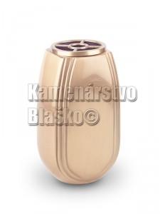 Vaza Bronz 775